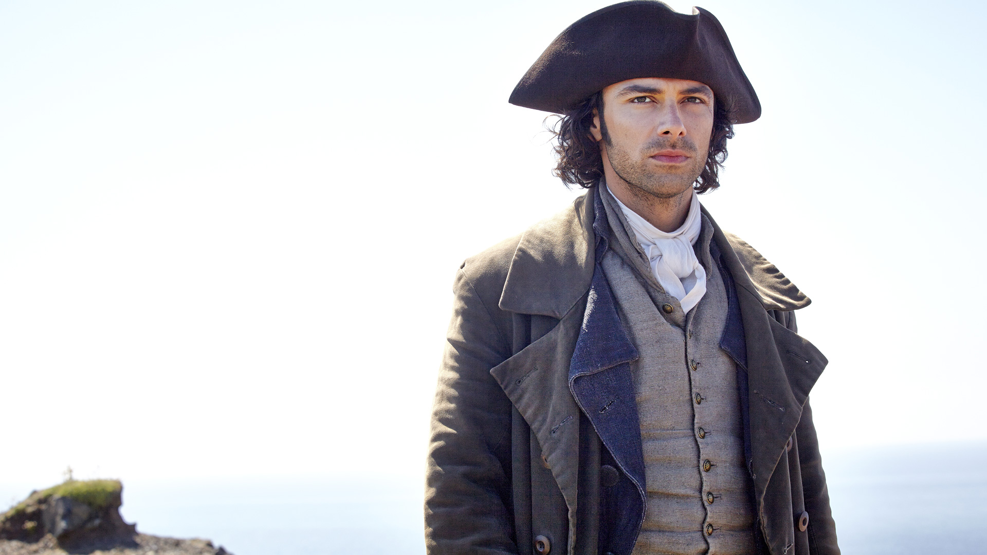 Poldark Trailer Poldark Masterpiece Official Site Pbs