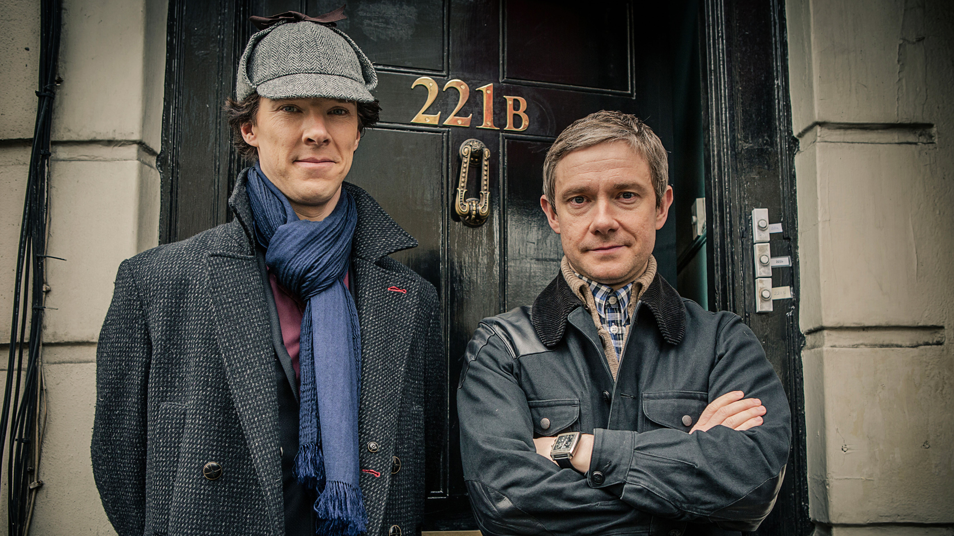 Sherlock, BBC, The Six Thatchers, Sherlock Holmes