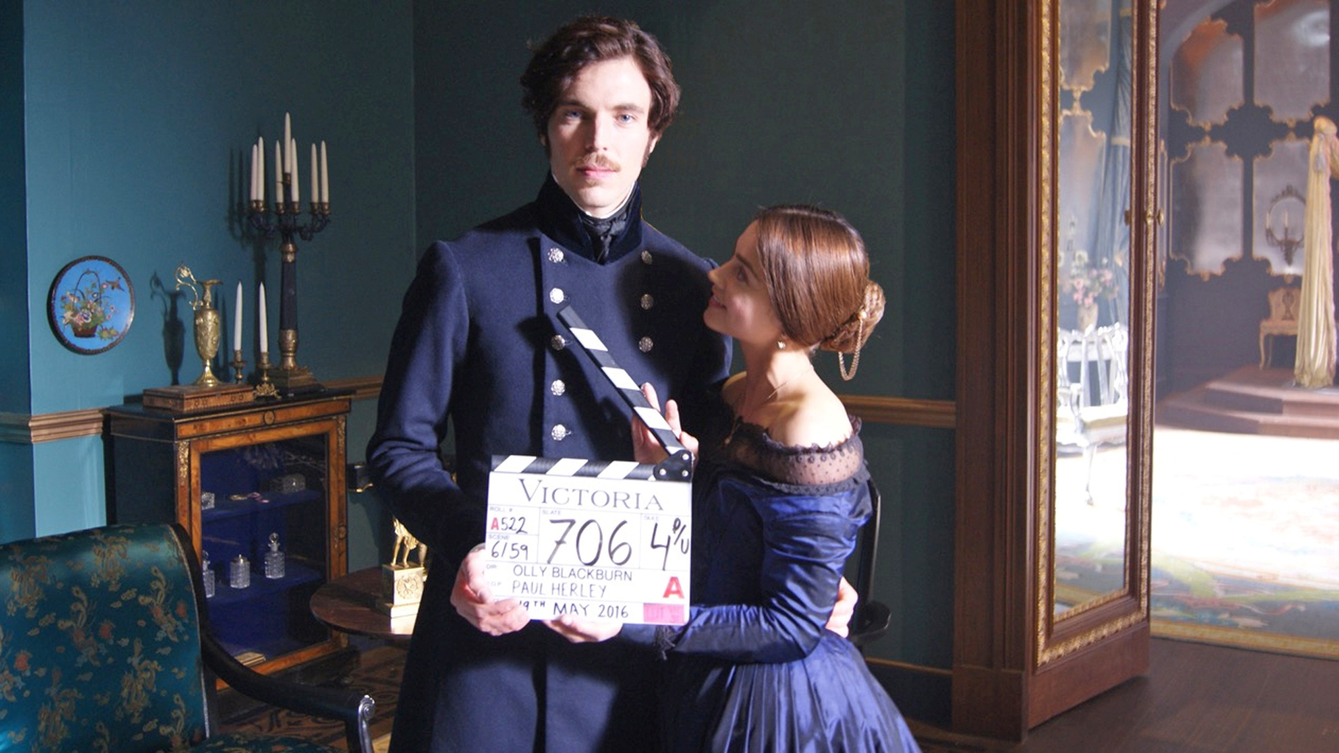 Victoria to air on MASTERPIECE on PBS | Programs | Masterpiece | Official Site | PBS