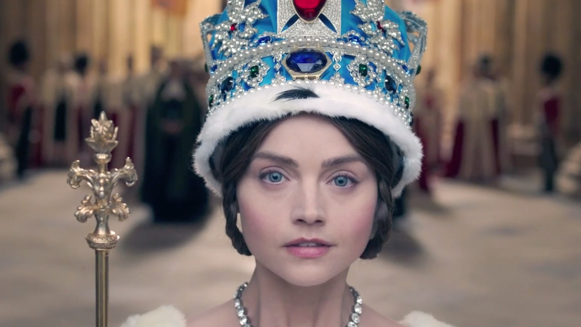 Victoria Coming In 2017 Masterpiece Official Site Pbs