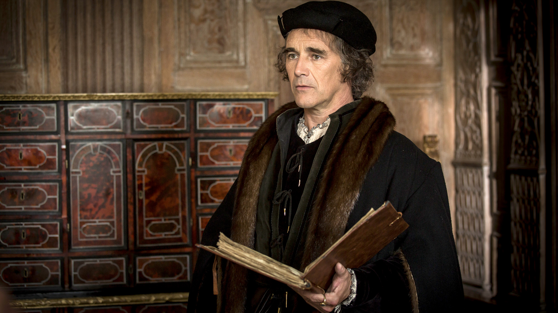 Wolf Hall, Season 1: Episode 4 on MASTERPIECE