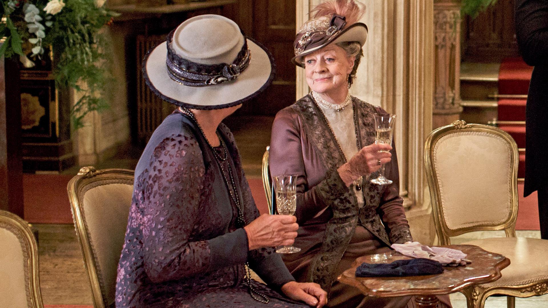 Downton Abbey 41336ed036