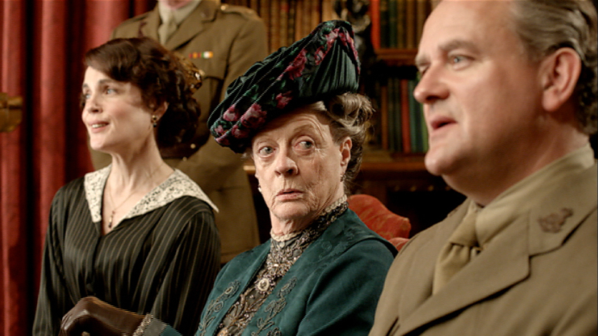Torrent Downton Abbey Season 3 Episode 3