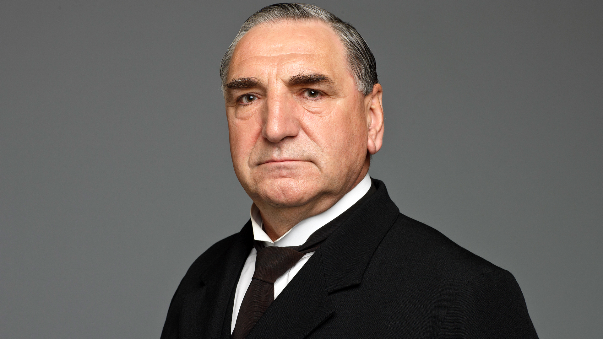 Carson downton abbey images galleries for The carson