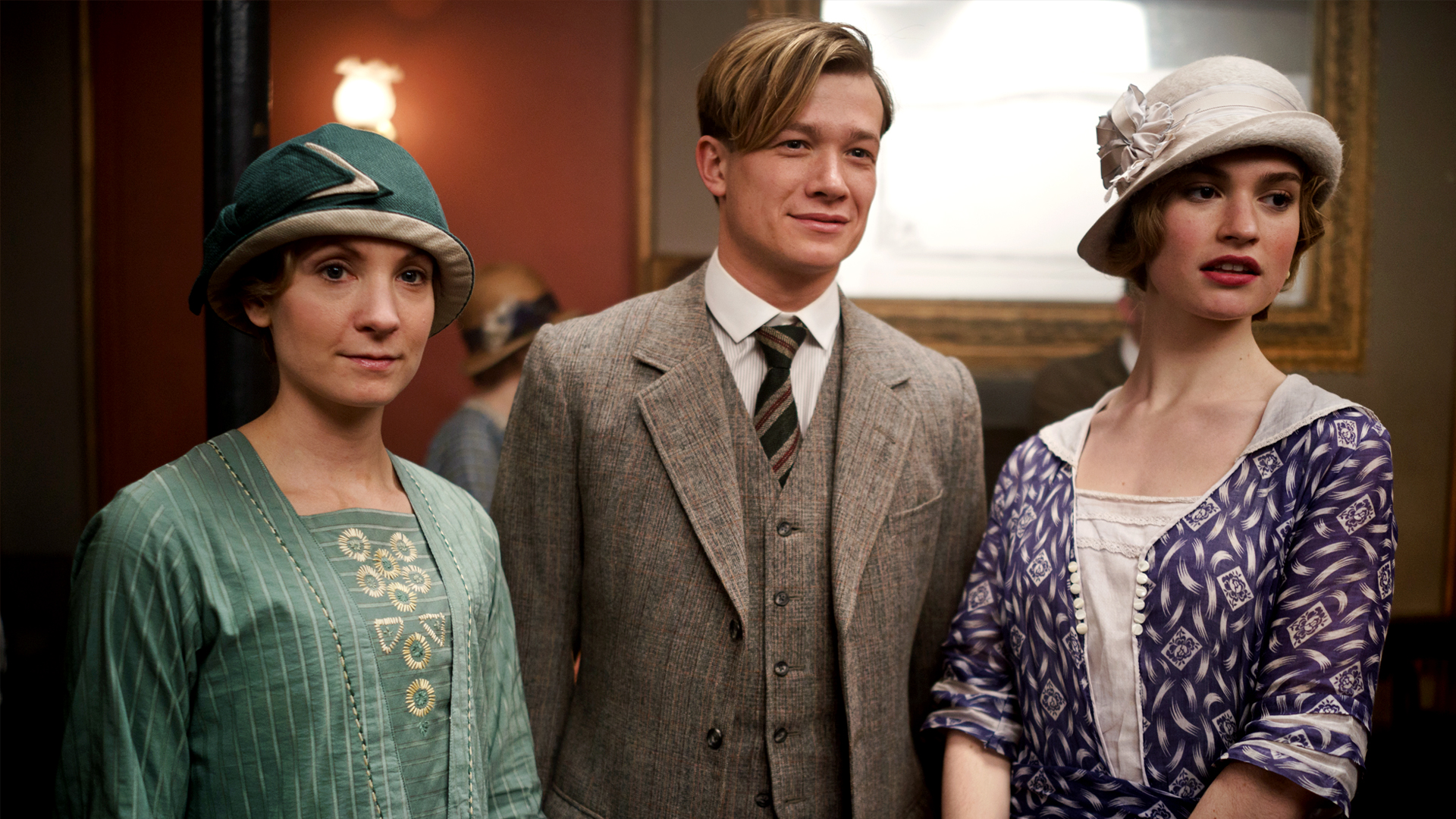 Downton Abbey: Season 4, Episode 1 | 1. Episode 1 | Season 4 ...