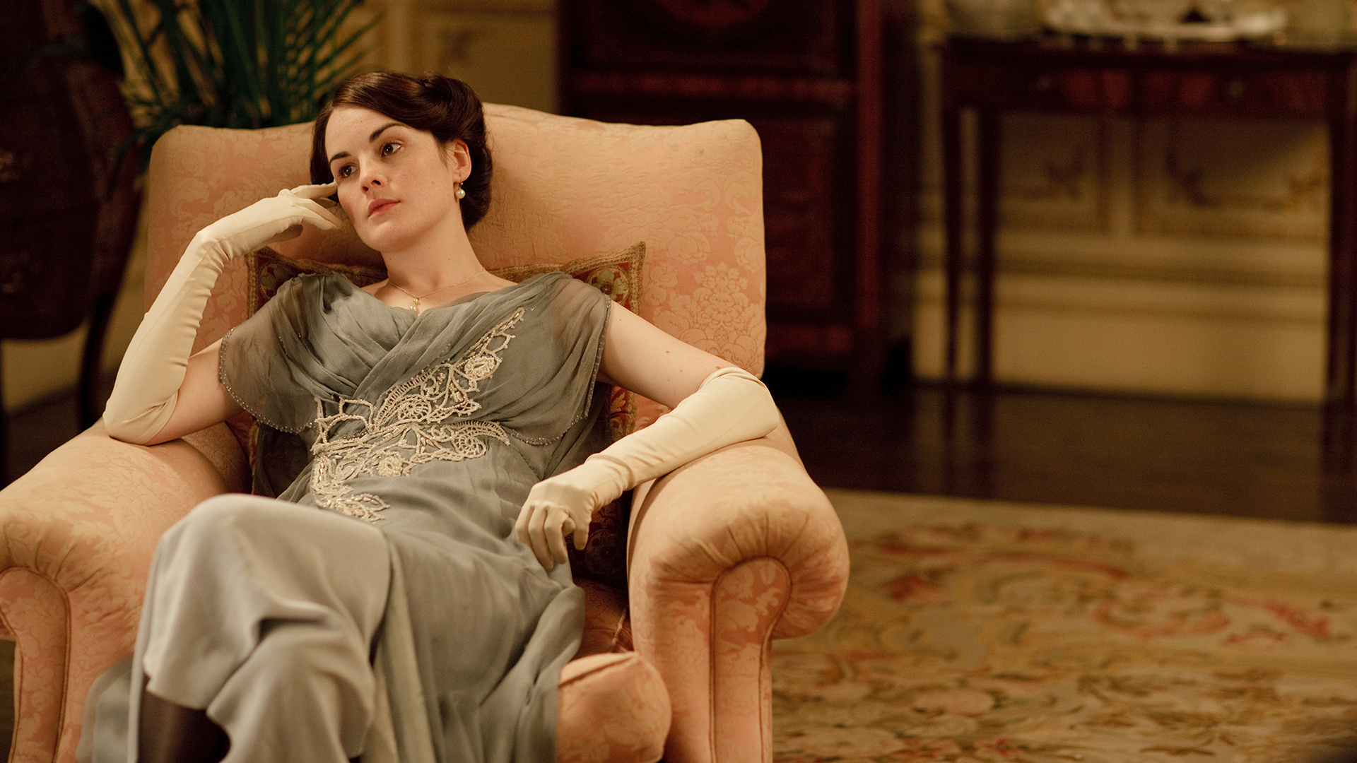 catch up lady mary in her own words downton abbey. Black Bedroom Furniture Sets. Home Design Ideas