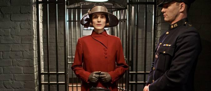 Downton Abbey Season 5: Ultimate Episode Guide, Episode 9