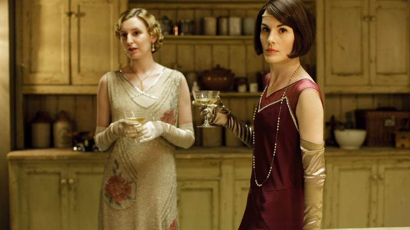 Downton Abbey Season 6 Episode 1 Trivia Quiz 1 Episode