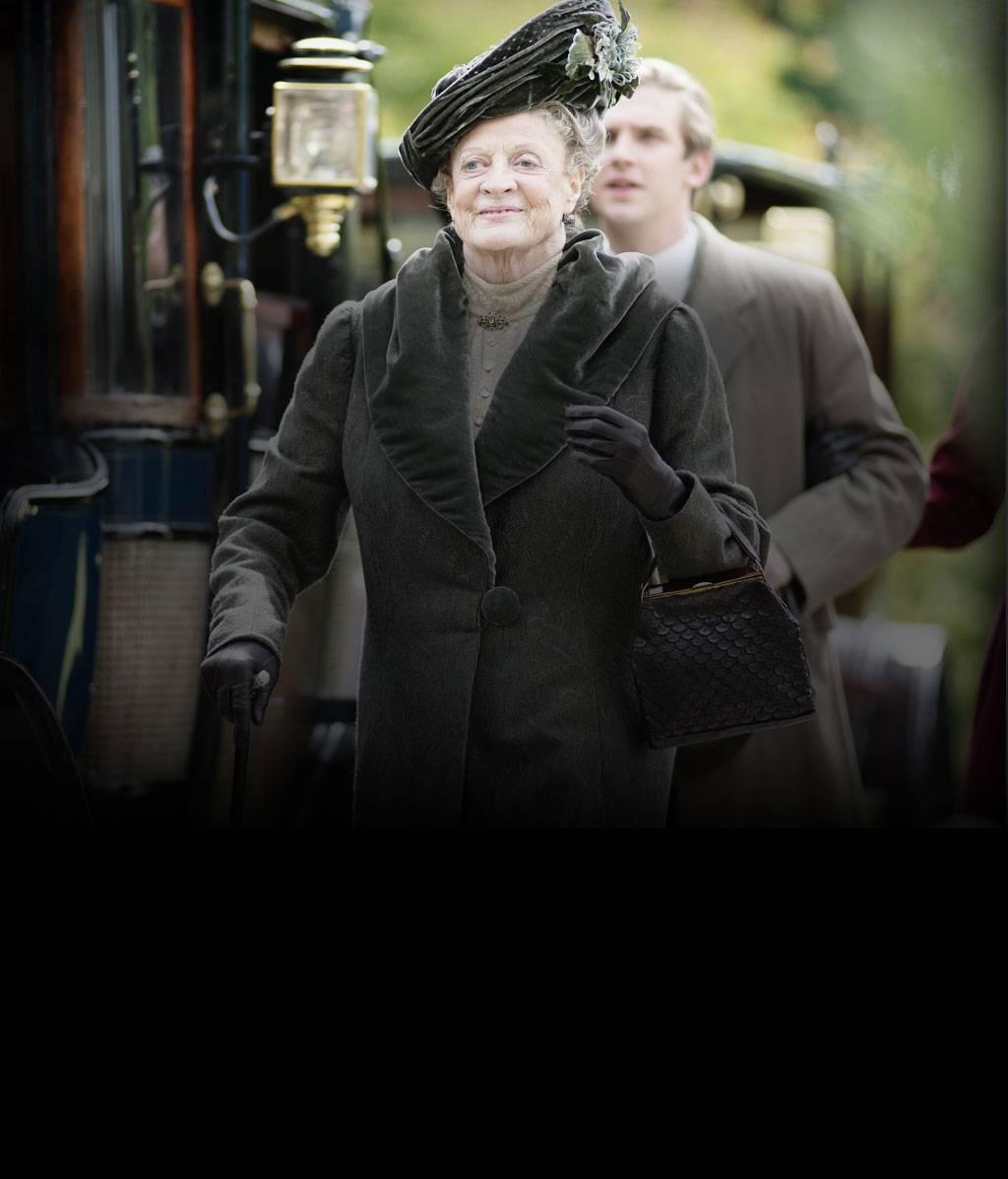 Downton Abbey, Season 3: Episode 7 | Season 3 | Downton Abbey | Programs | Masterpiece | PBS