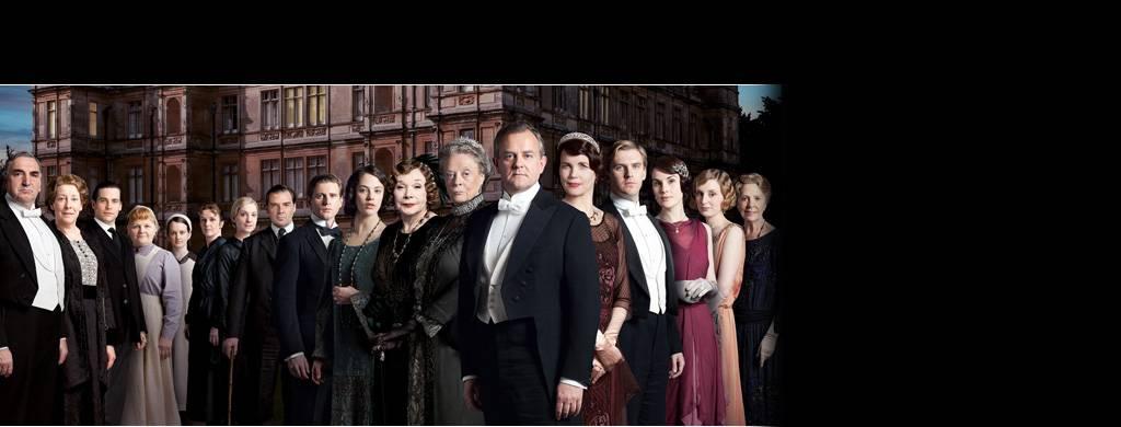 Downton Abbey, Season 3: Social Media Highlights, Episode 7