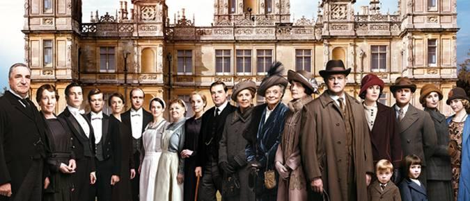 Downton Abbey, Season 5 | Downton Abbey | Programs ...