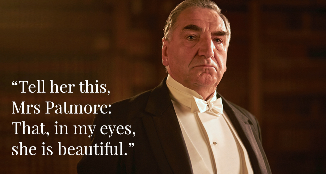 Downton Abbey, Season 6: Best Quotes from Episode 1 | 1 ...