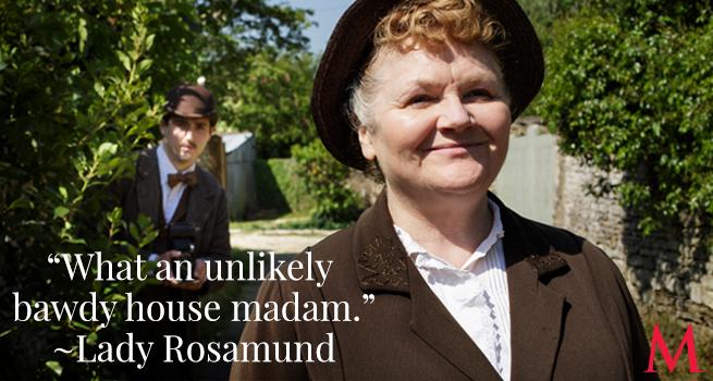 Downton Abbey, Season 6: Recap: Best Quotes from Episode 8 ...