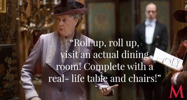 Downton Abbey, Season 6: Recap: Best Quotes from Episode 6 | 6