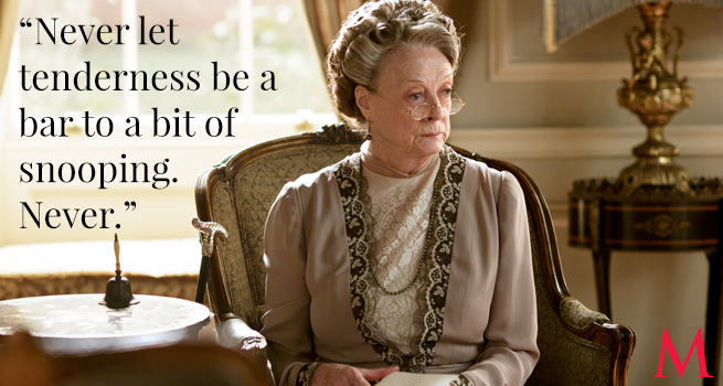 downton abbey season 4 episode 9