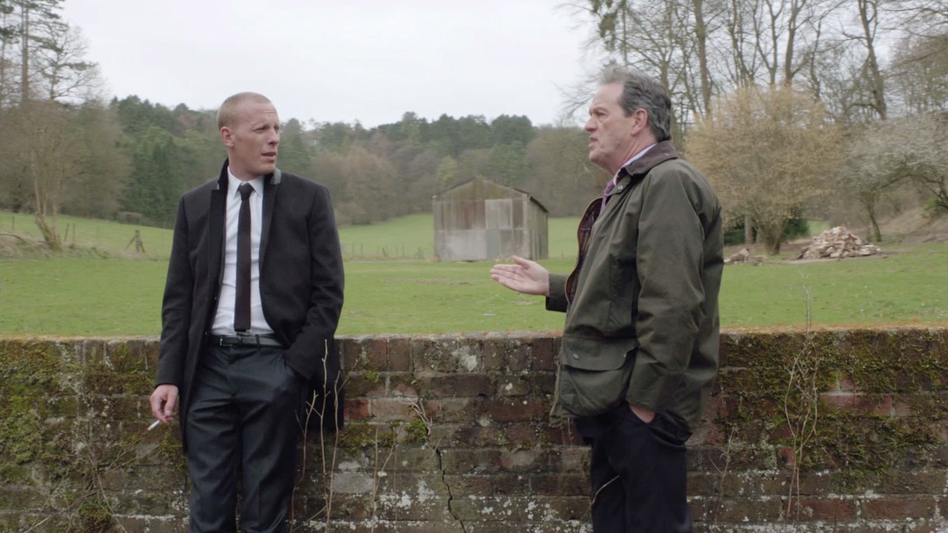 Synopsis Inspector Lewis Season 7 Entry Wounds 1 Entry Wounds