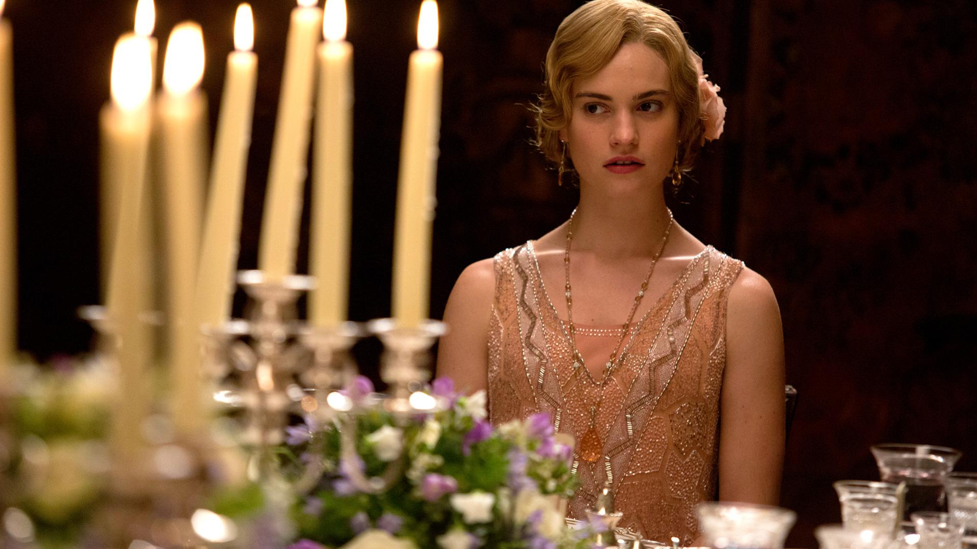 Downton Abbey, Season 5: Episode 7 | Season 5 | Downton Abbey | Programs | Masterpiece ...