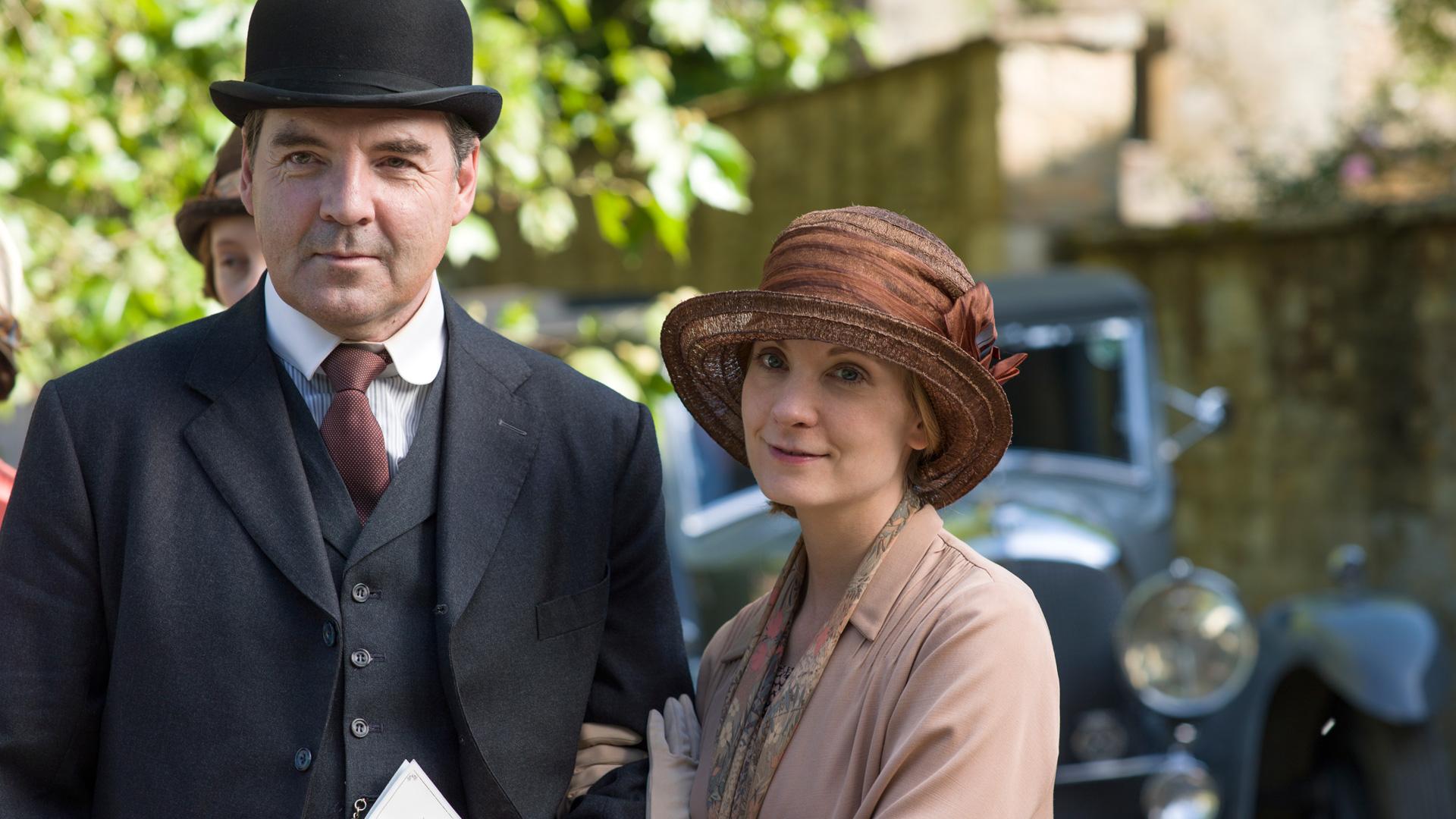 Downton Abbey, Season 6, Episode 8 | Season 6 | Downton ...