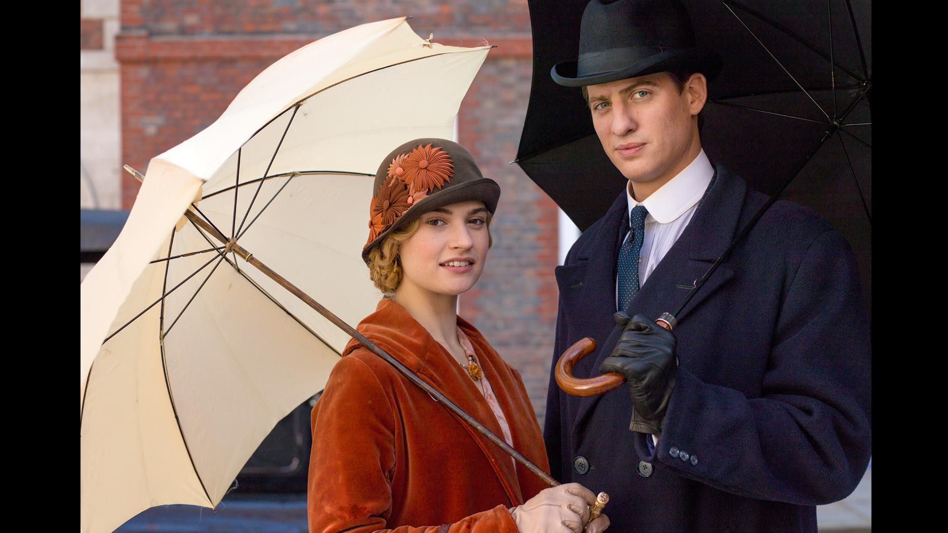 Downton Abbey, Season 5 Episode 7: Love is in the Air | 7. Episode 7 | Season 5 | Downton Abbey ...