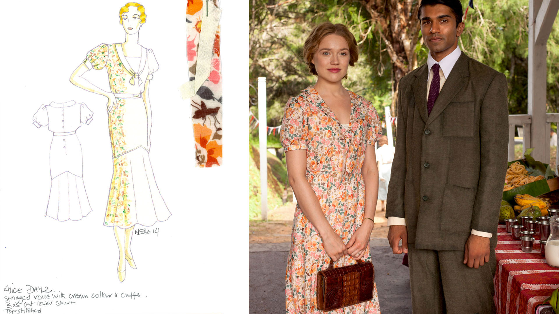 Indian Summers Season 1 The Costumes of Indian Summers | Season 1 | Indian Summers | Programs | Masterpiece | Official Site | PBS  sc 1 st  PBS & Indian Summers Season 1: The Costumes of Indian Summers | Season 1 ...