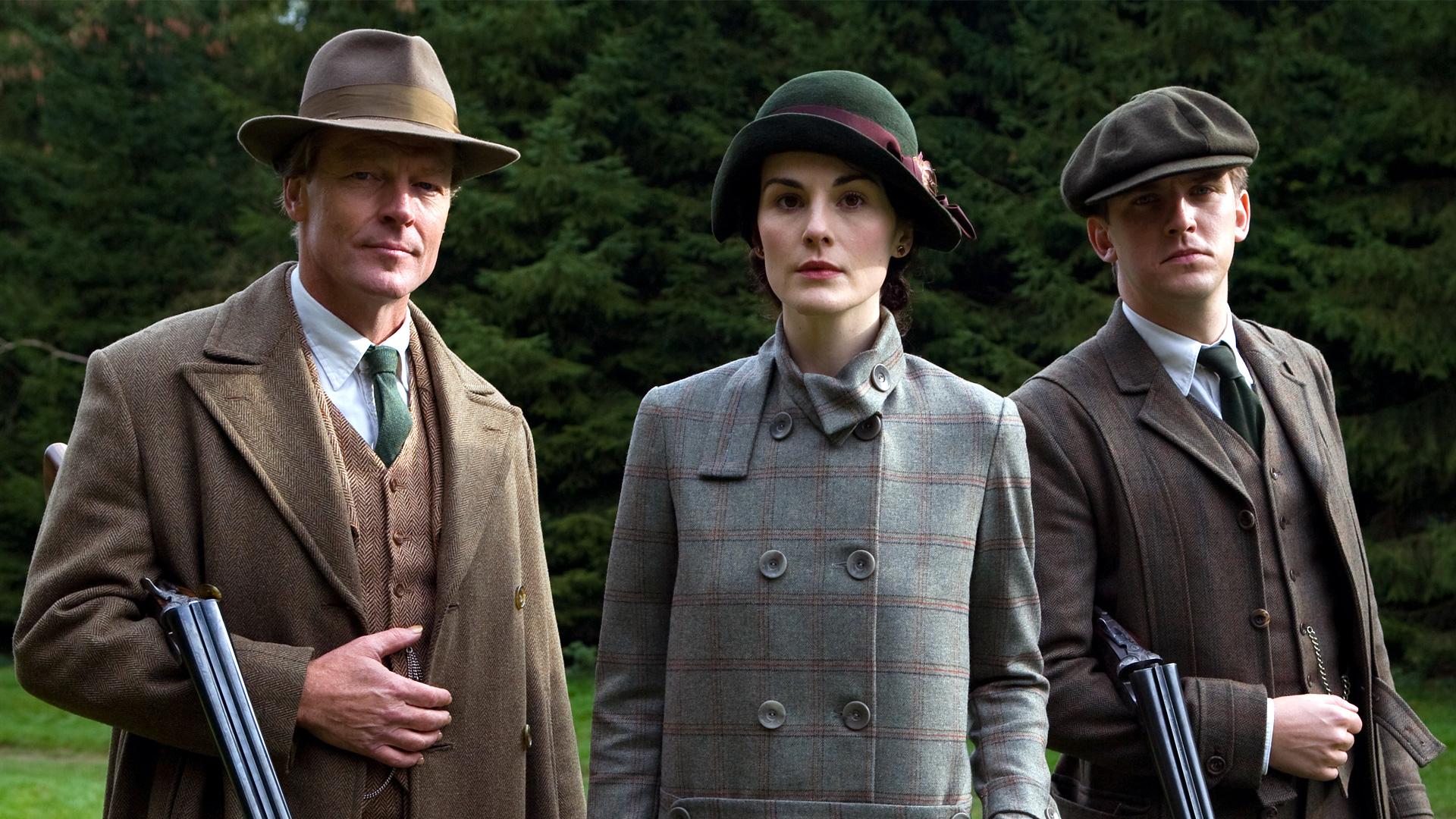 Downton Abbey Season 2 Episode 7 Season 2 Downton