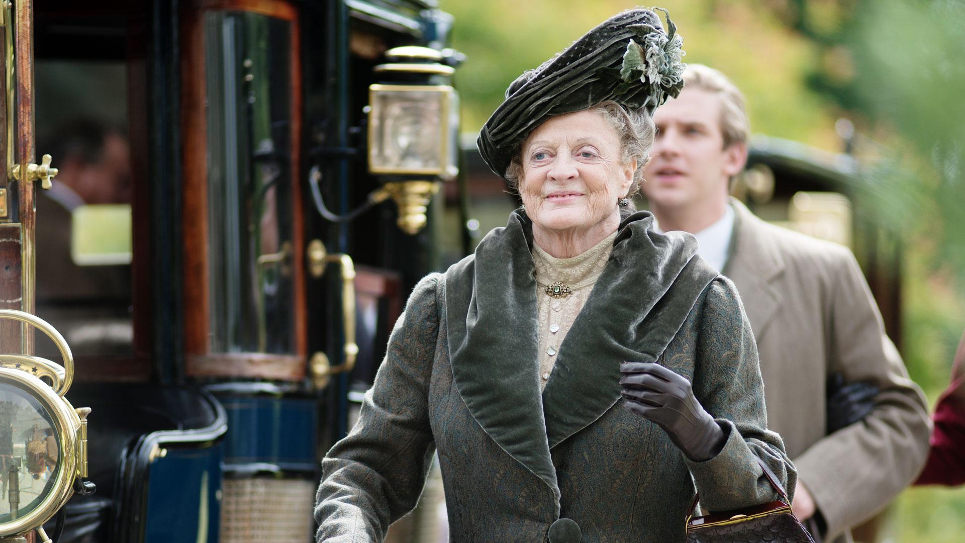 Downton Abbey, Season 3: Episode 7 | Season 3 | Downton Abbey | Programs | Masterpiece ...