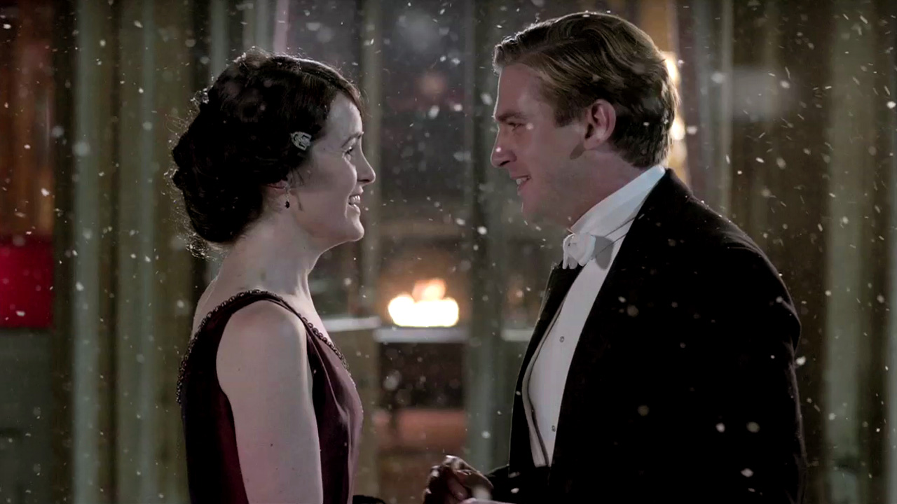 Downton Abbey Official Seasons 1 Amp 2 Recap Masterpiece