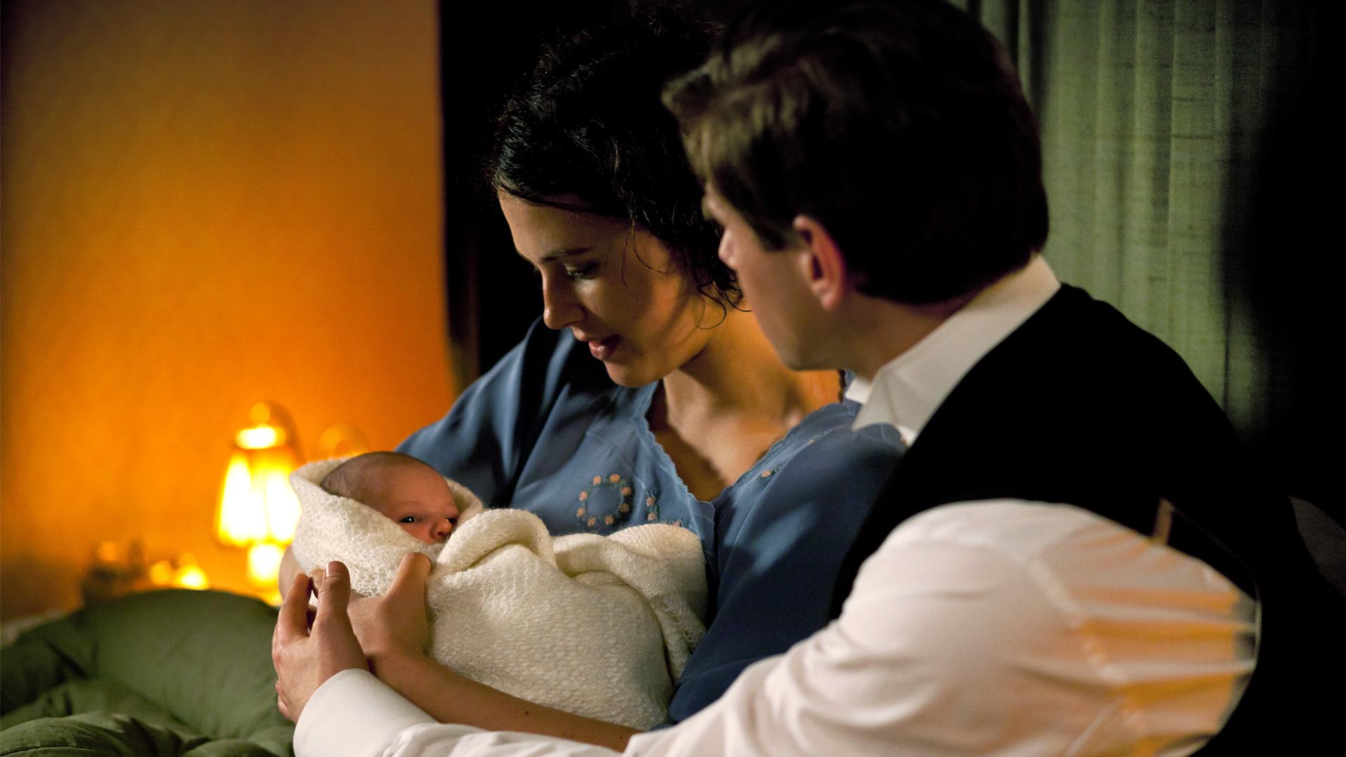 Column: Jessica Fellowes on Downton Abbey, Season 3, Episode