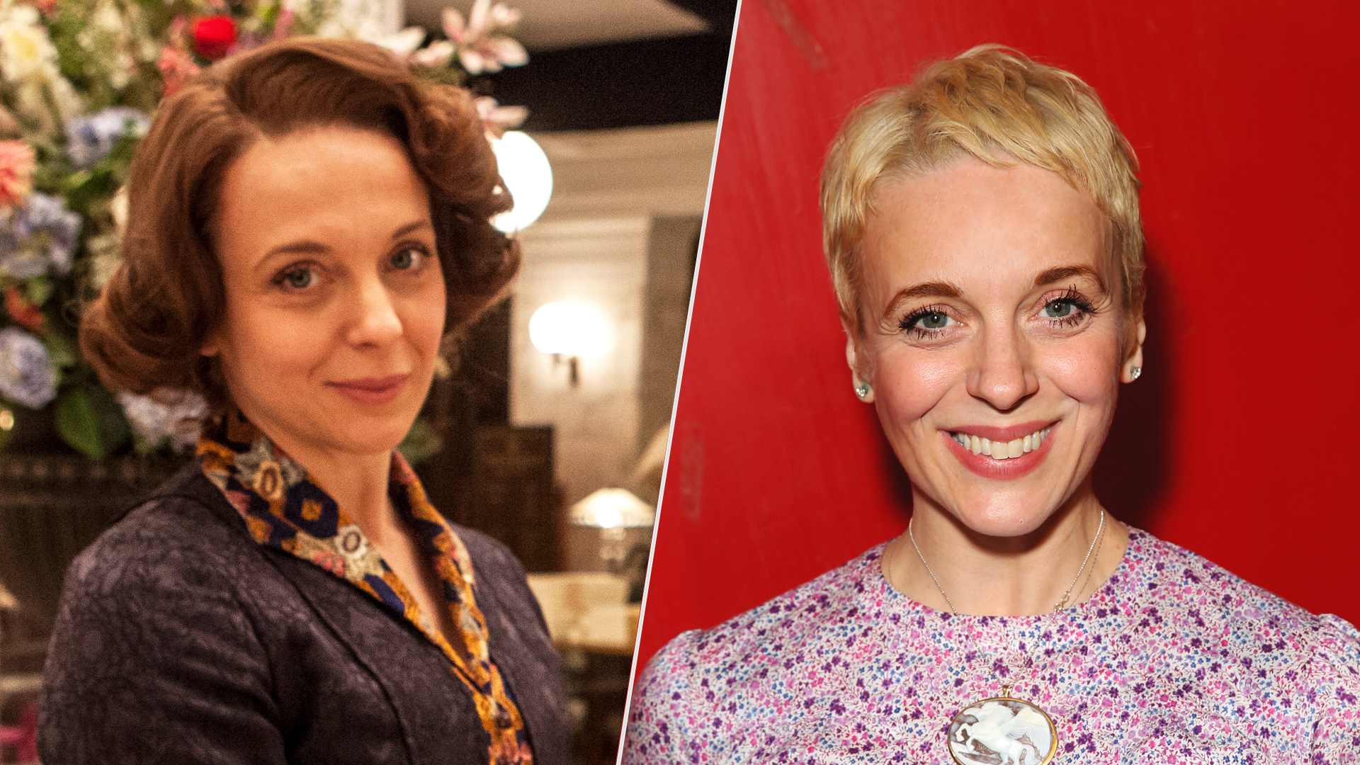 Amy Beth Hayes spotlight: mr. selfridge stars onscreen & off | season 2
