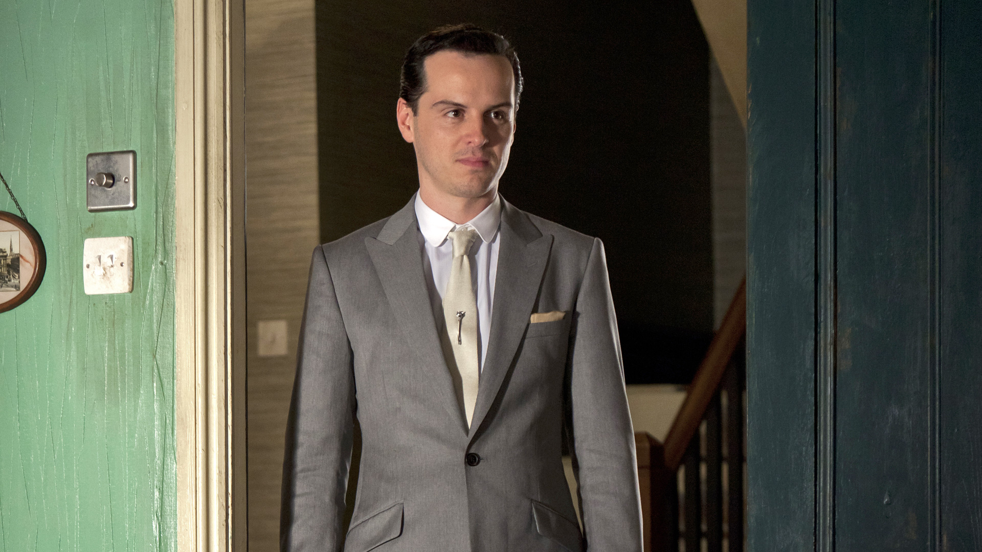 Madison : Jim moriarty in sherlock series