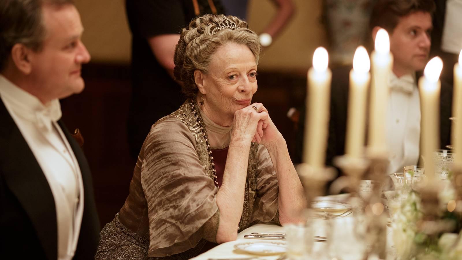 Downton Abbey | Masterpiece | PBS